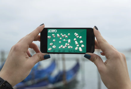 Bitsfabrik referenzen Lotterien Shaker