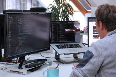 Bitsfabrik Entwickler